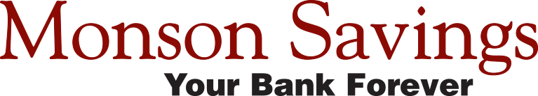 Monson Savings Bank Homepage
